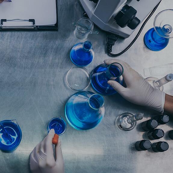 Merlab Laboratuvar Ekipmanları