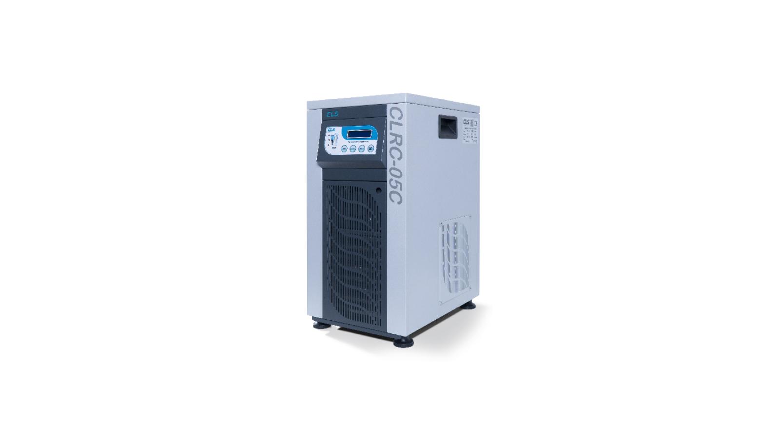 Soğutmalı Sirkülatör CLRC-05C || Merlab Laboratuvar Ekipmanları