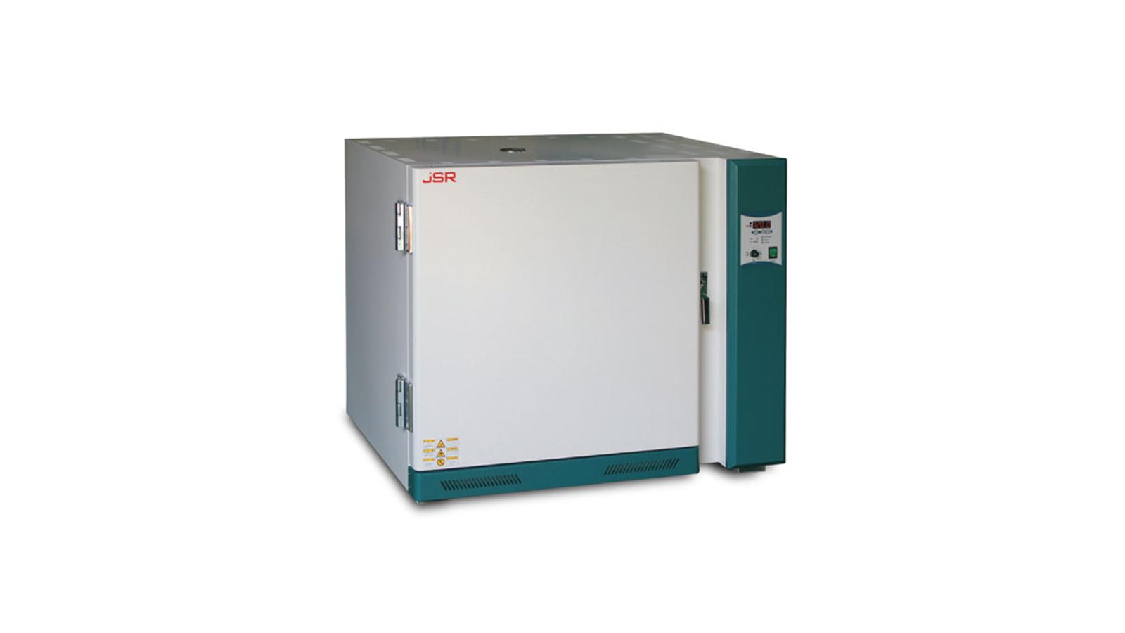 Yüksek Sıcaklık Etüv 350°C || Merlab Laboratuvar Ekipmanları