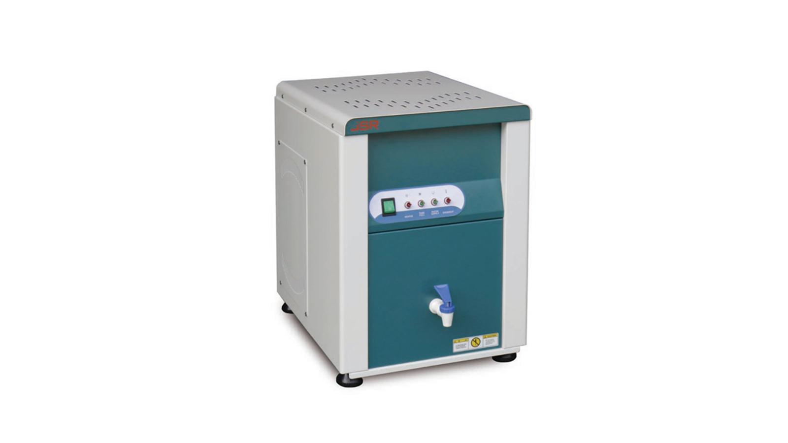 Otomatik Distile Su Cihazi || Merlab Laboratuvar Ekipmanları