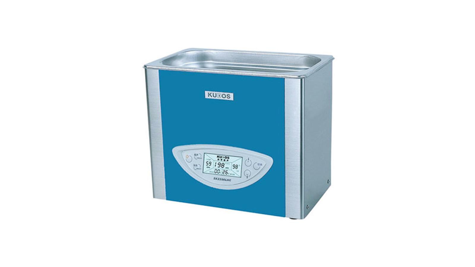 HP Serisi 53kHz Ultrasonik Banyolar || Merlab Laboratuvar Ekipmanları