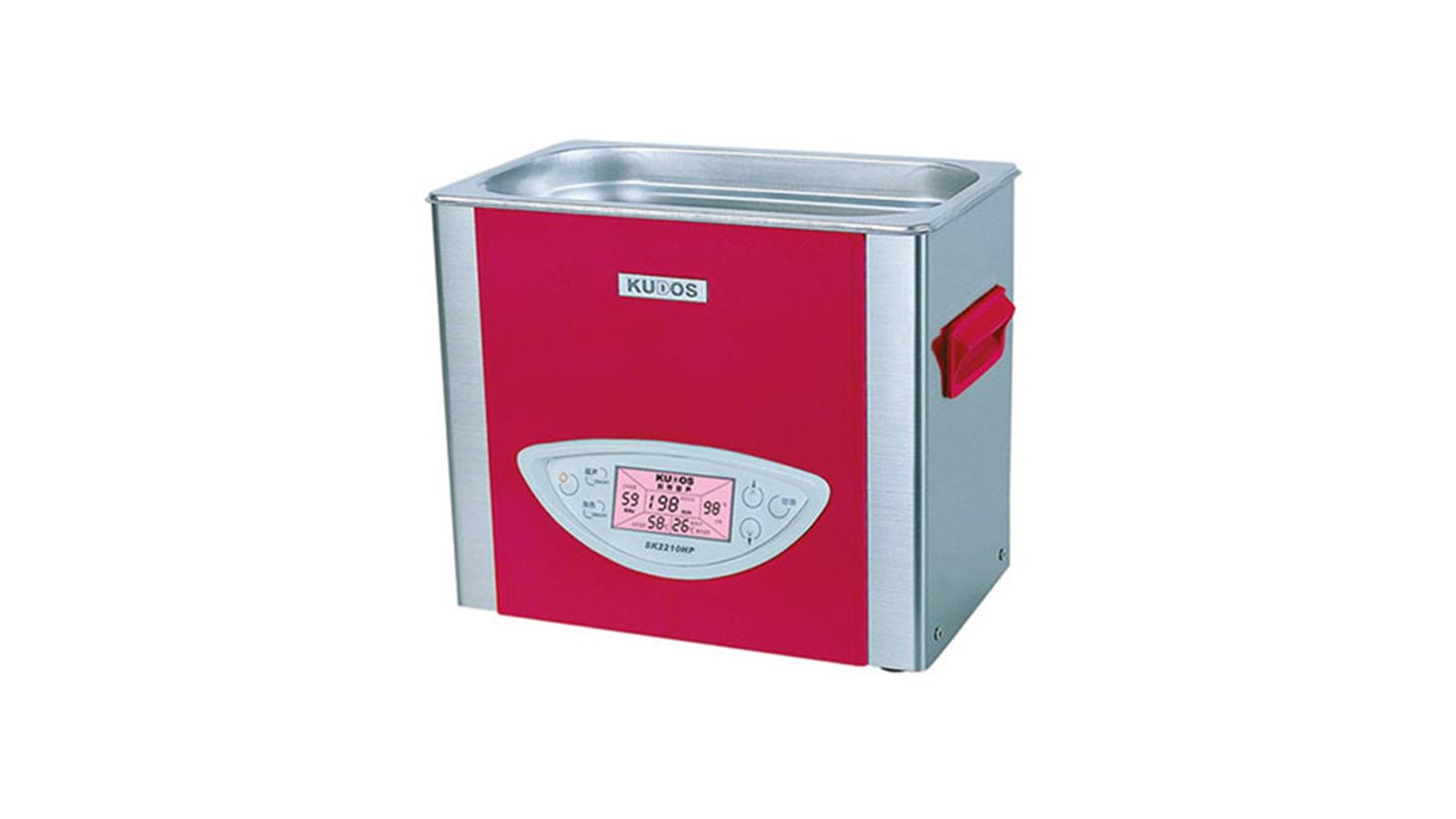 HP Serisi 53kHz Isıtmalı Ultrasonik Banyolar || Merlab Laboratuvar Ekipmanları
