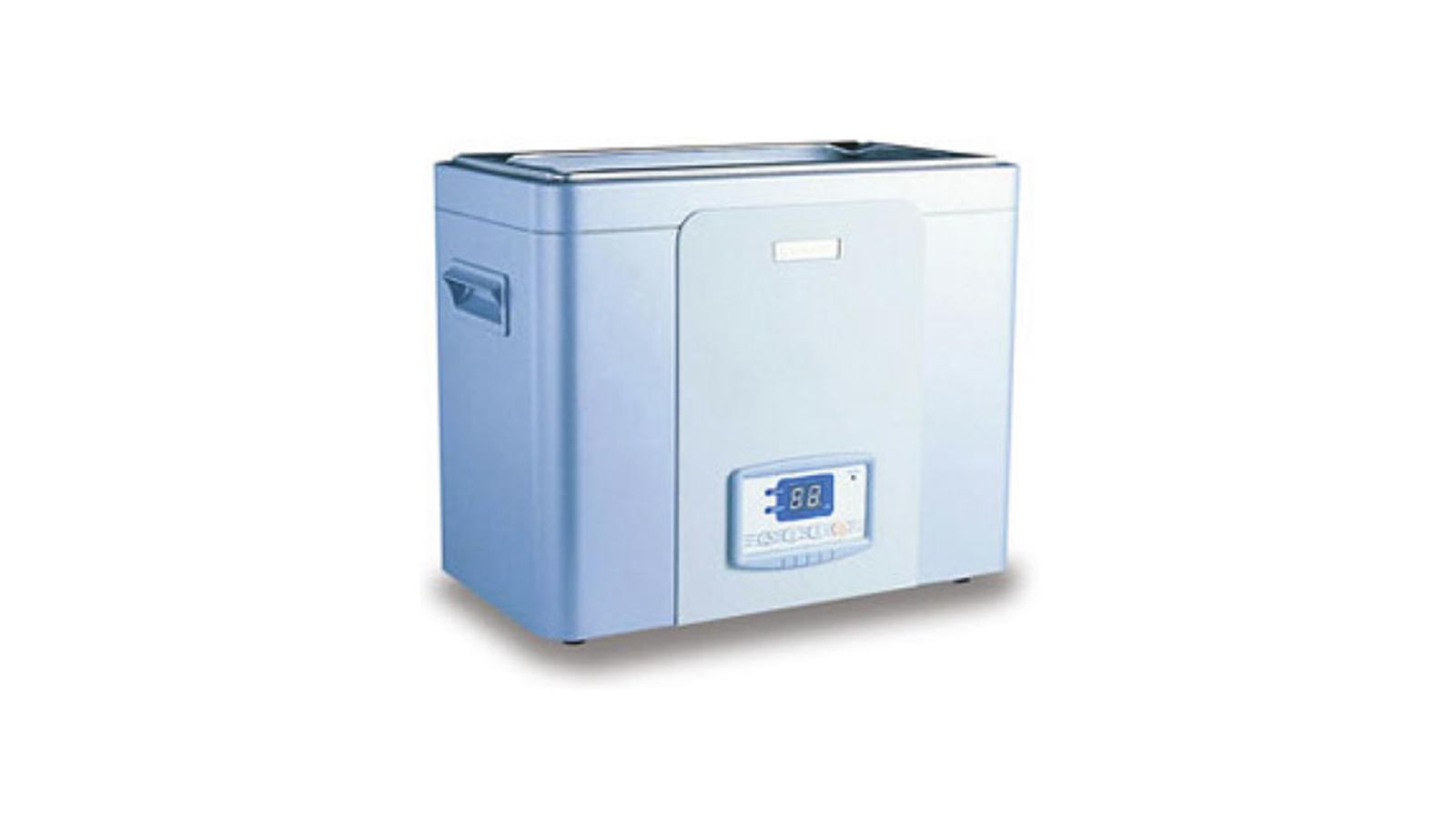 SK Serisi 35kHz Ultrasonik Banyolar || Merlab Laboratuvar Ekipmanları