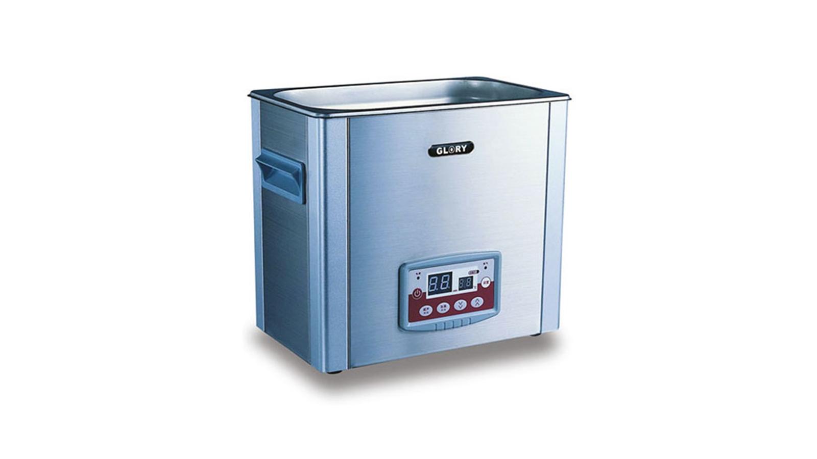 SK Serisi 53kHz Degassing Özellikli Glory Isıtmalı Ultrasonik Banyolar || Merlab Laboratuvar Ekipmanları