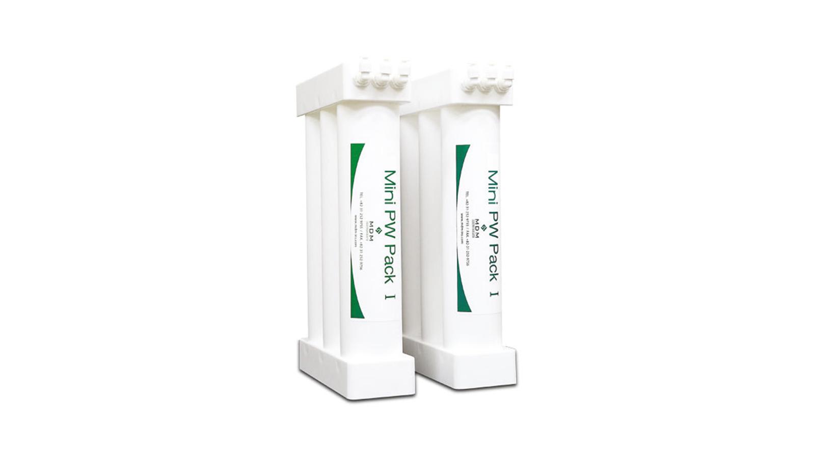 Mini Pure Water Pack || Merlab Laboratuvar Ekipmanları