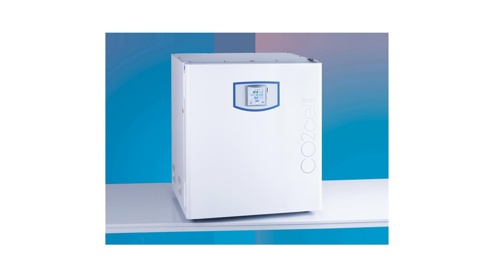Co2cell 190 - Komfort || Merlab Laboratuvar Ekipmanları