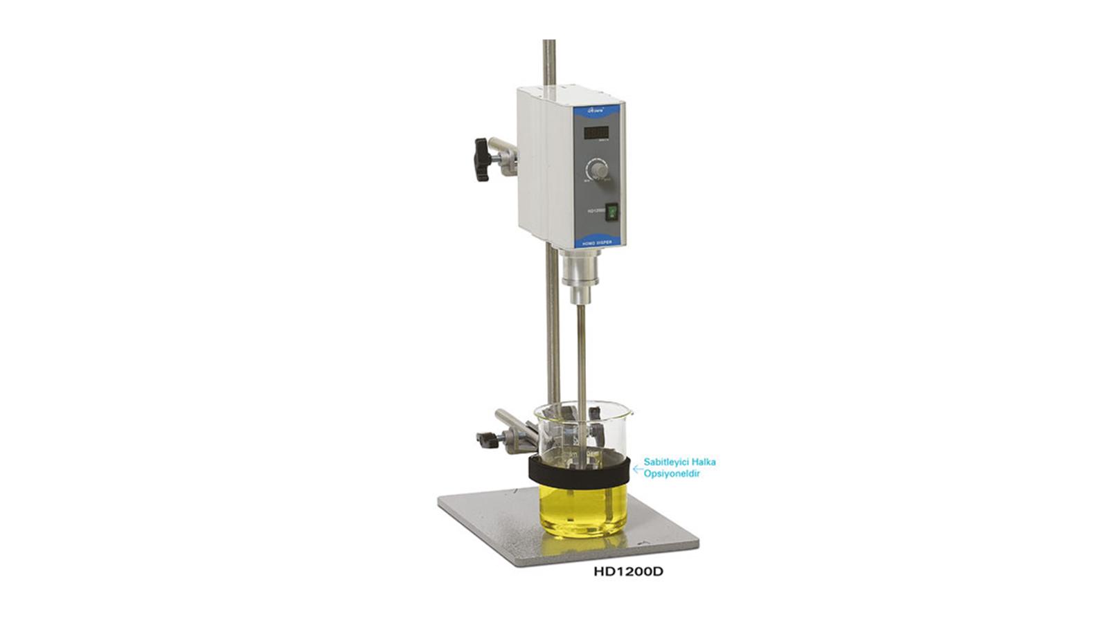 Home Mixer    Merlab Laboratuvar Ekipmanları