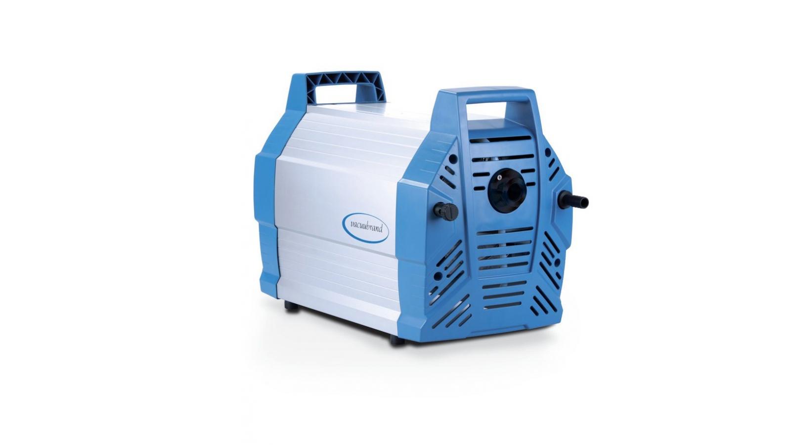 Vacuubrand ME 16C NT Vakum Pompası || Merlab Laboratuvar Ekipmanları