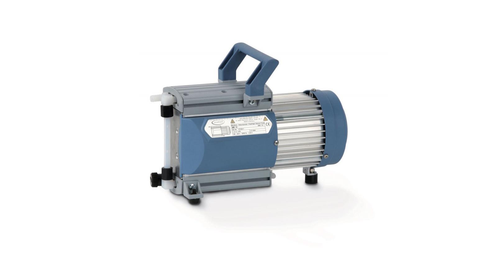 Vacuubrand MD 1 C Vakum Pompası || Merlab Laboratuvar Ekipmanları