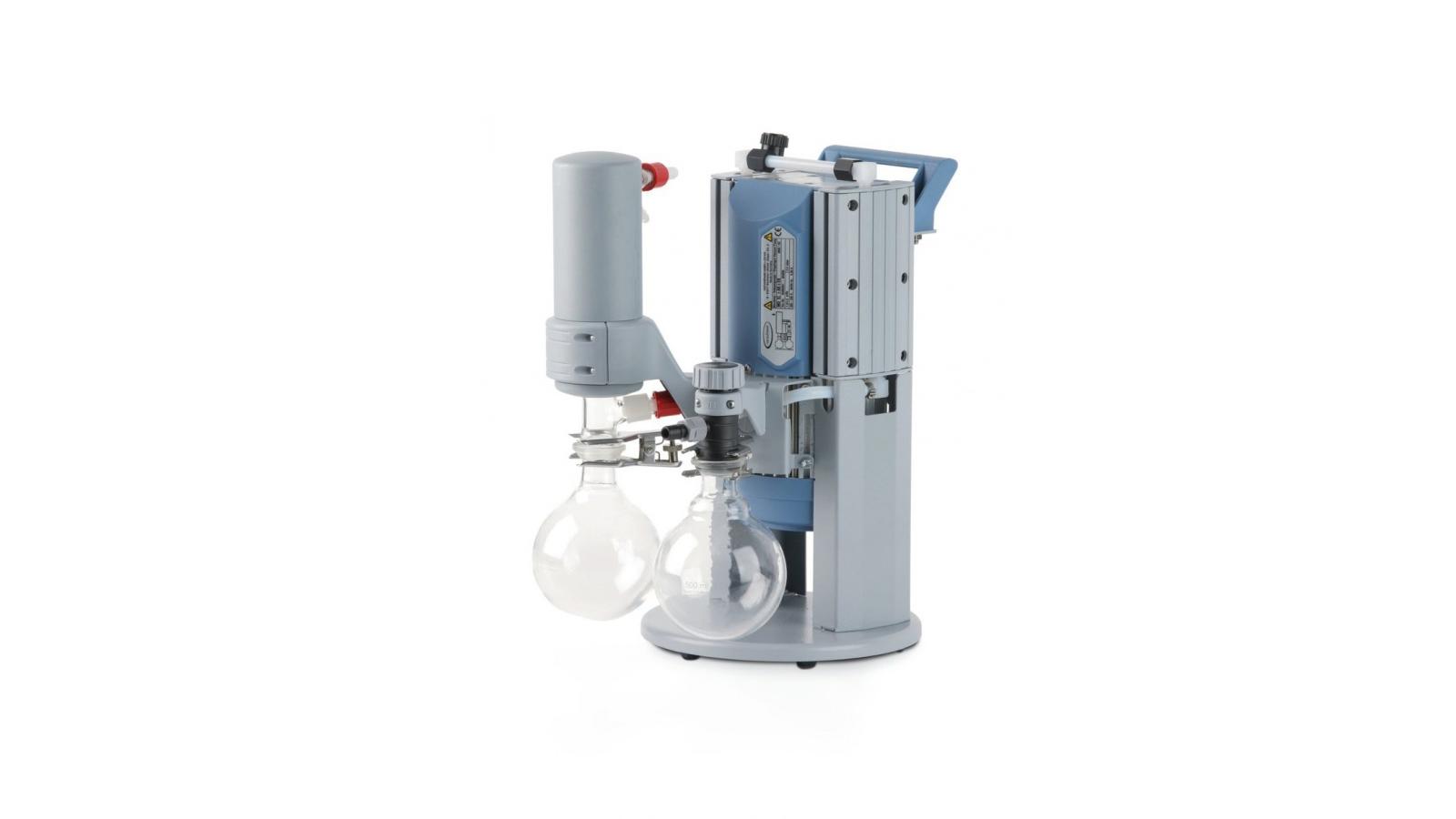 Vacuubrand MD 1C +AK+EK Vakum Pompası || Merlab Laboratuvar Ekipmanları
