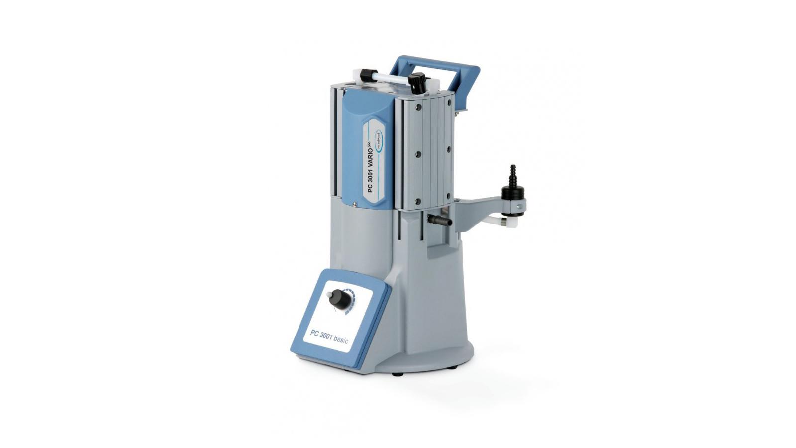 Vacuubrand PC 3001 Basic Vakum Ünitesi || Merlab Laboratuvar Ekipmanları