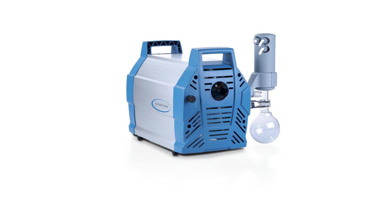 Vacuubrand MD 12C NT +EK || Merlab Laboratuvar Ekipmanları