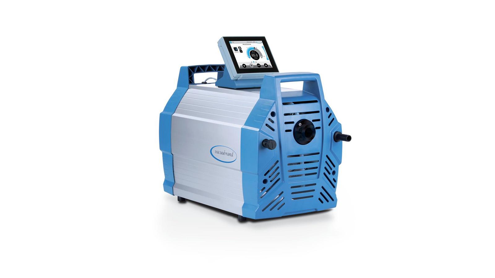 Vacuubrand MD 12C VARIO select || Merlab Laboratuvar Ekipmanları