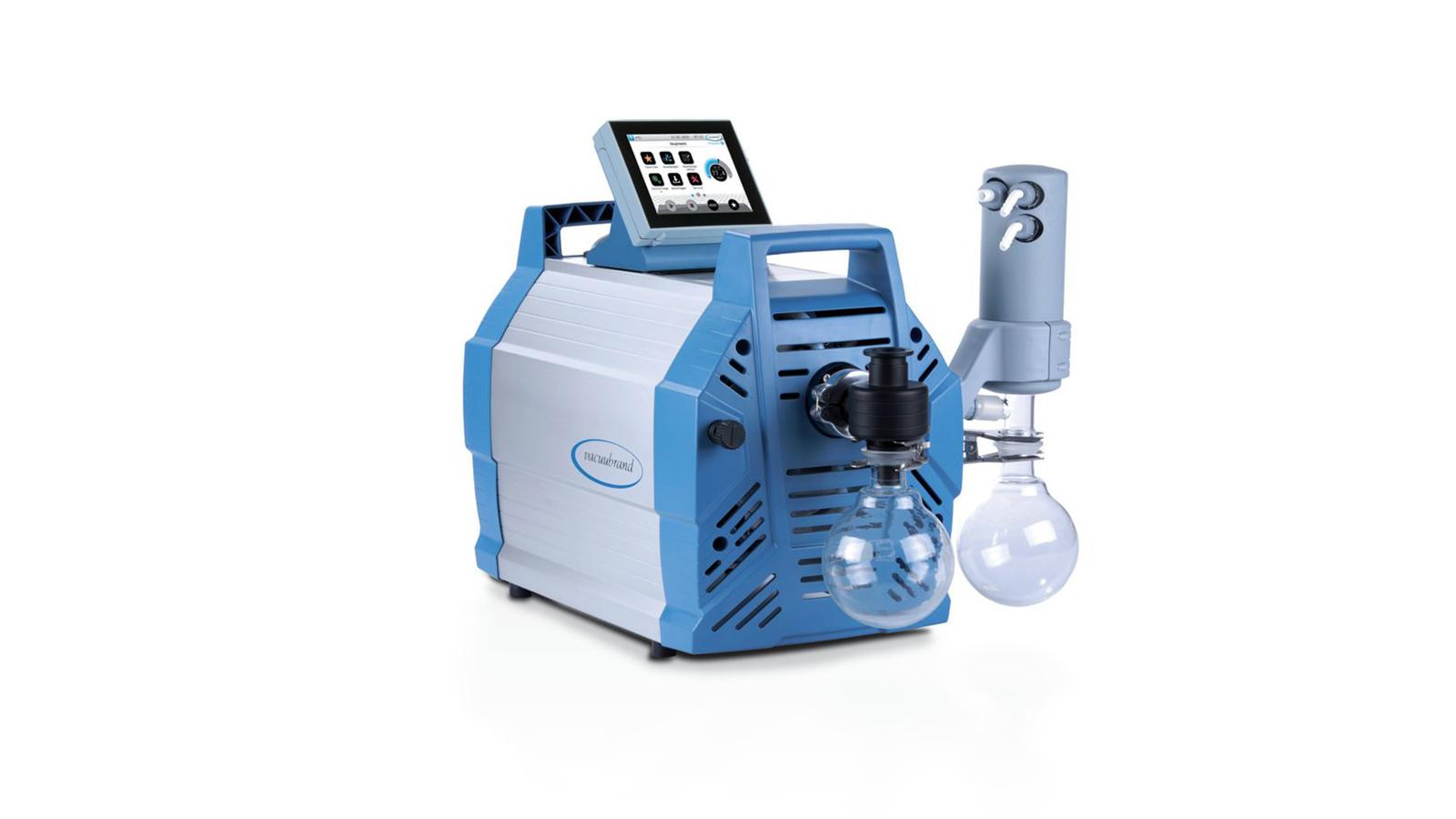 Vacuubrand Pc 3010 Varıo Select || Merlab Laboratuvar Ekipmanları