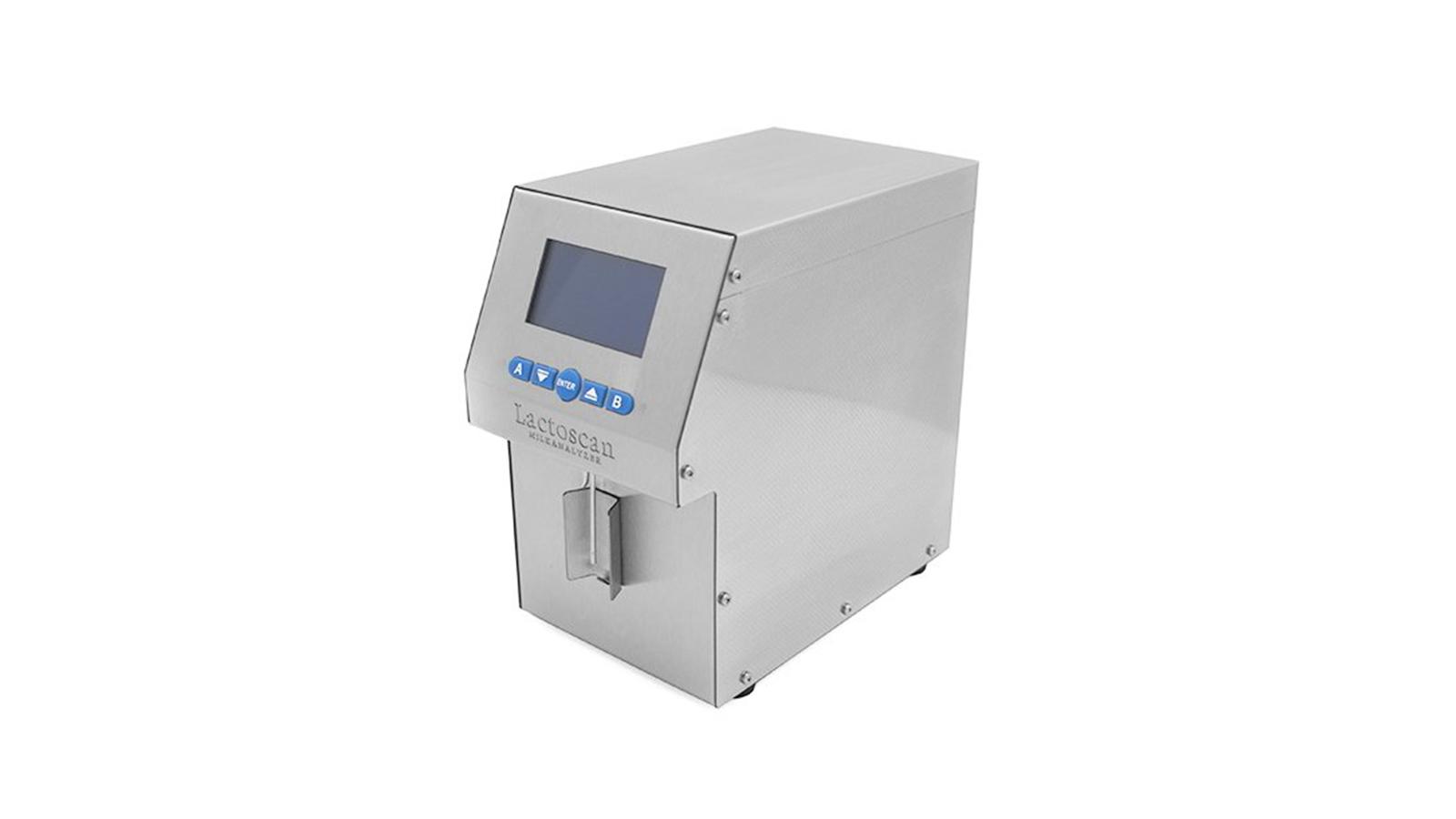 S Ultrasonik Süt Analiz Cihazı  || Merlab Laboratuvar Ekipmanları