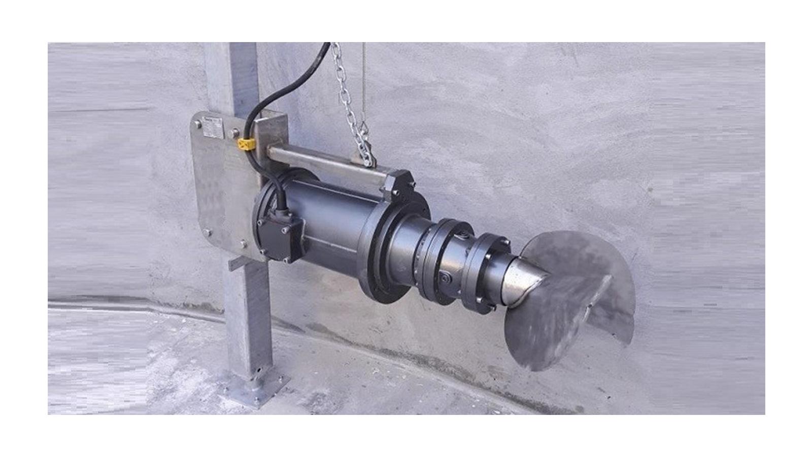 Otomatik Gübre Karıştırıcı  || Merlab Laboratuvar Ekipmanları