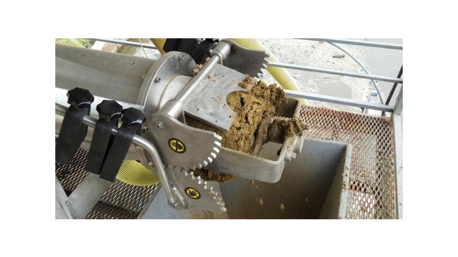 Otomatik Gübre Separatörü   || Merlab Laboratuvar Ekipmanları