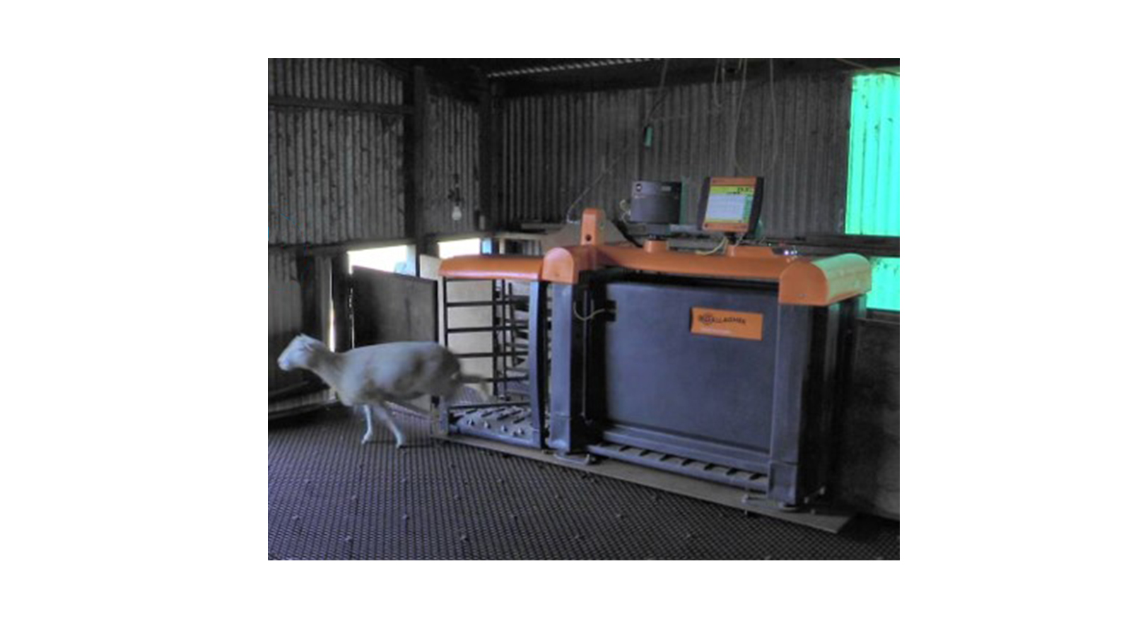 Otomatik Tartım Sistemi  || Merlab Laboratuvar Ekipmanları