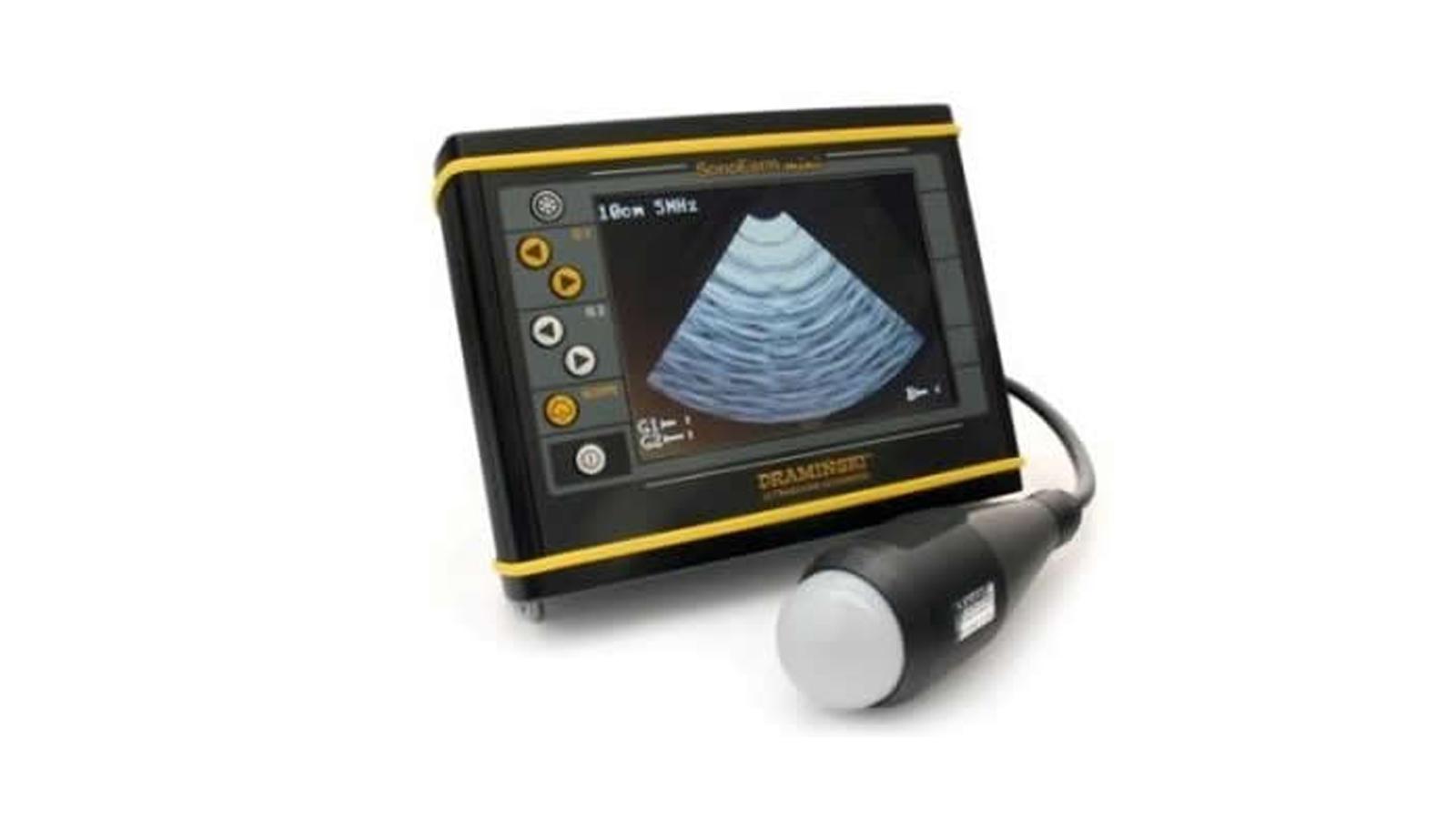 DRAMIŃSKI SonoFarm Mini Ultrason Cihazı || Merlab Laboratuvar Ekipmanları